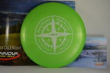 Foxbat Star 166g 2013 Dealer Christmas Disc NEW Innova *Prime* Disc Golf Rare