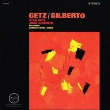 Getz/Gilberto by Joao Gilberto/Stan Getz (Sax) (Vinyl, Sep-2011, Analogue Productions)