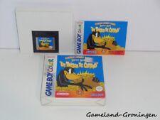 Gameboy Color Game: Daffy Duck Un Tresor de Canard [PAL] (Complete) [FAH]