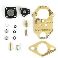 Weber ICT/Ich 34 Kit De La Junta De Carburador Servicio/– VW Beetle/CAMPER/Land Rover Etc
