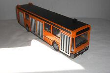 OLD CARS IVECO effeuno Bus 1:43 Autocar coach autocar autobus autocar TurboCity