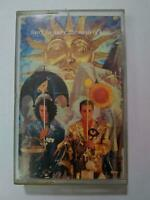 TEARS FOR FEARS The Seeds Of Love 8387304 Cassette Tape CrO2 label #35
