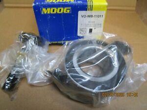AUDI A4 & A6 FRONT  WHEEL BEARING KIT MOOG VO WB 11011 X 1