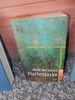 Fluchtstücke, ein Roman von Anne Michaels, aus dem rororo Verlag