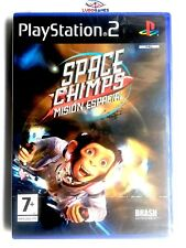 Space Chimps Mision Espacial PS2 Playstation Nuevo Precintado Sealed New PAL/SPA