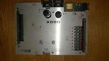 Automated Logic X880