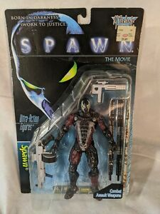 "McFarlane Toys ""SPAWN"" Spawn the Movie (NIP)"