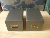 Tango Choke Transformer TC 10 130W A Pair For Mono Tube Amplifier
