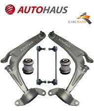 FITS Honda Civic 2001-2006 anteriore Wishbone Bracci balljoints /& Stabilizzatore barre di collegamento