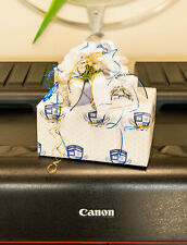 "36"" wide Aqueous Custom Printable Satin Gift Wrap Paper Canon HP Epson 200'"