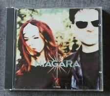 Niagara, la verité , CD