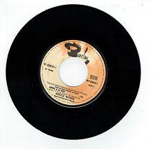 """Mireille MATHIEU Vinyle 45T 7"""" SP ENSEMBLE - BICYCLETTES BELSIZE - BARCLAY 60994"""