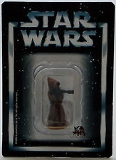 Figurine collection Atlas STAR WARS JAWA Guerre des Etoiles Figure