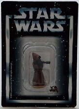 Figurine collection Atlas STAR WARS JAWA Guerre des Etoiles Figure