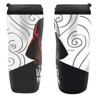 Star Wars Reisebecher Darth Vader Travel Mug - Kaffeebecher to Go Tumbler 355ml