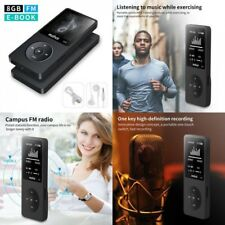 Mp3 Player With Bluetooth Best Mymahdi Music Fm Radio 1.8 In Screen 8 Gb 128 Gb