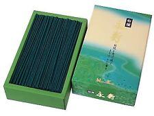 430 Sticks di incenso tradizionale Eiju Sandalo Bianco - Nippon Kodo