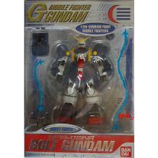 Bandai Mobile Fighter G Gundam MSIA Bolt Gundam - Free Shipping