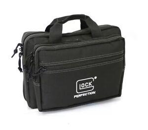 Glock Range Pistol Bag - Black