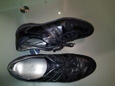 HOGAN by Tod's - Sneaker Damen Schuhe ,Gr.  39 schwarz
