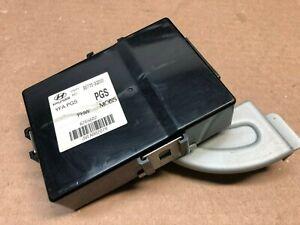 2011-2013 Hyundai Sonata Driver Assist Blind Spot Control Module ECM 95770-3Q000