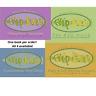 Flip Knits! By Annie Modesitt (Single Sale - One Book Per Order)