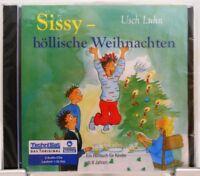 Sissy - Höllische Weihnachten + 2 CD + Tolles Hörbuch für Kinder ab 8 Jahren +