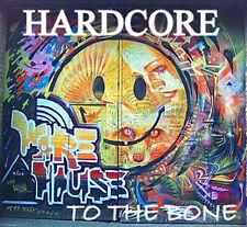 RAVE ACIDHOUSE CD SET OLD SKOOL JUNGLE HARDCORE TO THE BONE