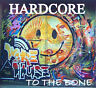 RAVE ACID HOUSE  CD SET OLD SKOOL JUNGLE  HARDCORE TO THE BONE