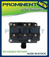 Premium Ignition Coil UF53 C881 Replacement for Various Vehicles 5C1095 4443971