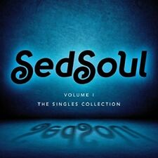 SEDSOUL THE SINGLES COLLECTION VOL.1   CD NEW+