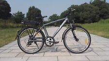 Electric SMART Bike 36V10AH- NEW GERMAN  3 Speed Electric mode & 7 Gear