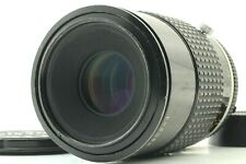 F/S【 Exc++ 】Nikon Ai-s Micro NIKKOR 105mm f/4 MF Telephoto Lens From JAPAN #431
