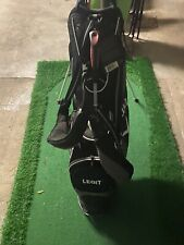 Callaway X-Series Golf Stand Bag With Double Strap