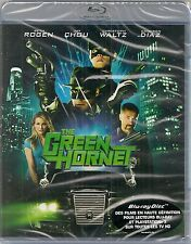 """The Green Hornet ""- Blu-Ray -NEUF SOUS BLISTER"