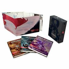 Dungeons & Dragons CORE RULES GIFT SET Wizards of the Coast 5E DND