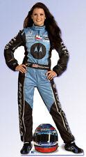 DANICA PATRICK (Motorola) NASCAR Life Size Standup/Standee/Cardboard FREE MINI
