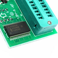 For Iphone OR Mainboard  SPI 1.8V Adapter Flash Memory SOP8 DIP8 W25 And So On