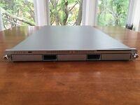 Eight Core Apple Xserve Server - 3.0GHz Intel Xeon - 32GB RAM - 2TB - WITH RAILS