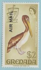 GRENADA C17 AIRMAIL  MINT NEVER HINGED OG ** NO FAULTS EXTRA FINE !