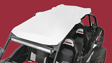 Aluminum Roof Polaris RZR XP 900/1000 4 Seats White