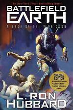 Battlefield Earth : A Saga of the Year 3000 by L. Ron Hubbard (2016, Paperback,