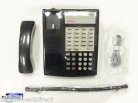 Avaya Partner 18d Display Black Business Phone