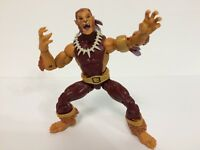 Marvel Legends Spider-Man Puma Loose (No Kingpin BAF Piece) In Stock