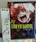 TOKYO GHOUL N.11 Ed. J-POP SCONTO 10%