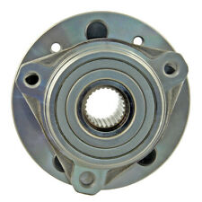 Wheel Bearing and Hub Assembly Front ACDelco Advantage fits 99-03 Ford Windstar