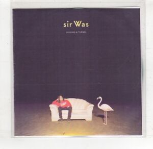 (HR979) Sir Was, In The Midst - DJ CD