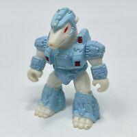 1987 Hasbro Takara Battle Beasts Pillaging Polar Bear #48 Toy Action Figure