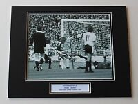 Alan Taylor In West Ham United Shirt HAND SIGNED Autograph Photo Mount COA