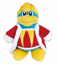 King Dedede Super Smash Bros Kirby Penguin Mario Soft Plush Stuffed Doll Toy 10""